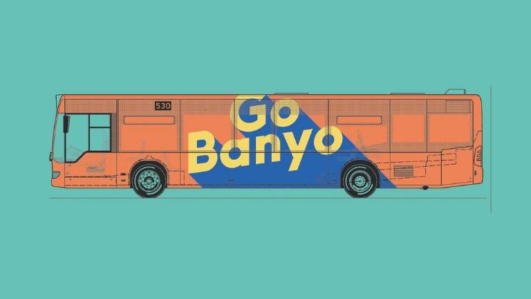 Go Banyo