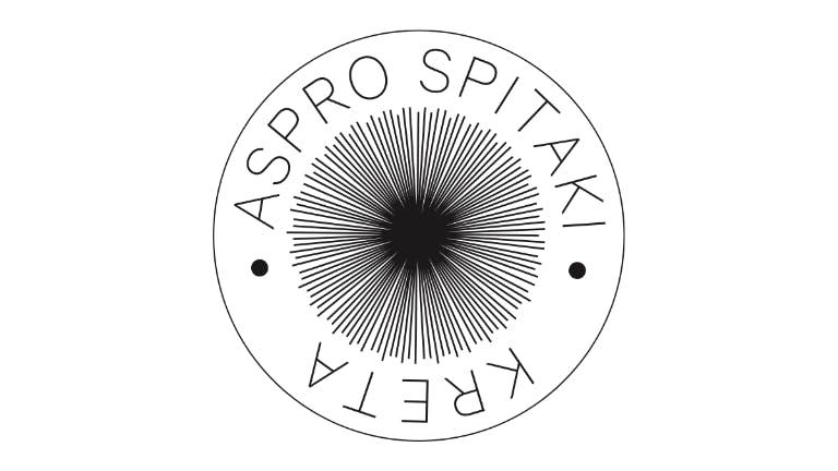 Aspro Sptaki
