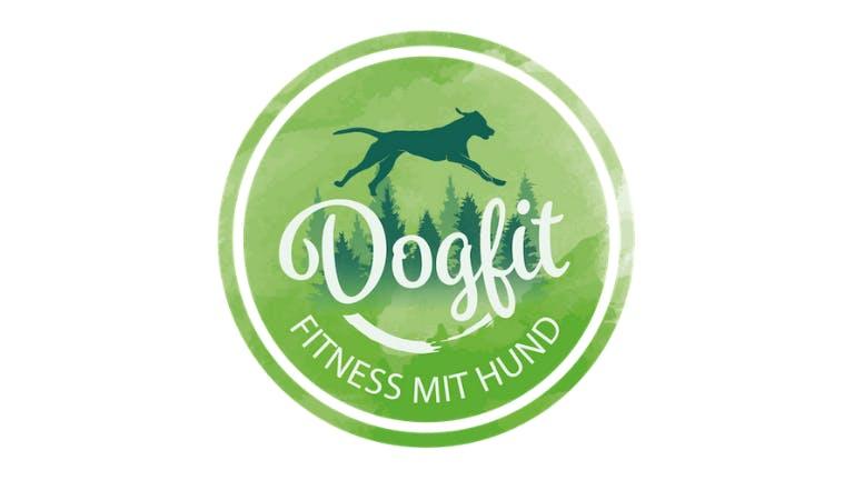 Dogfit - Fitness mit Hund