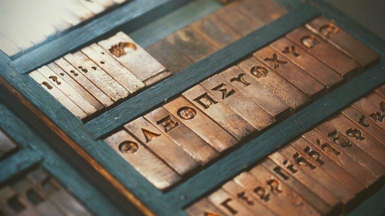 Font optimization with Glyphhanger