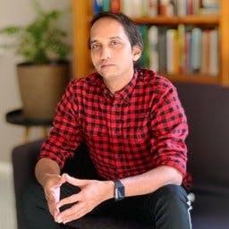Hardik Shah