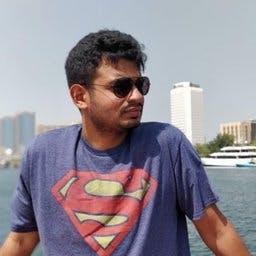 Manoj Mahalingam | StackToHeap 🎙️