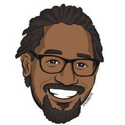 Stephen S. Musoke - Homo sapiens #aedifex #Xennial